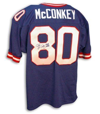 Phil McConkey New York Giants Throwback Jerseys  6859facbd