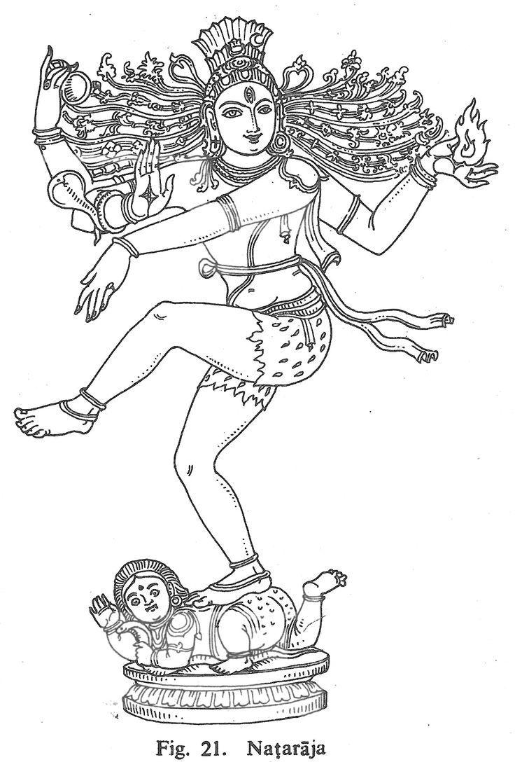 Resultado de imagen para lord shiva ilustracion   Hindu ...