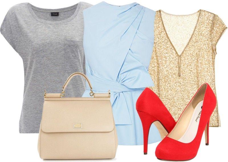 Esta temporada se usa todo, pero estas combinaciones te van a ayudar a vestirte.