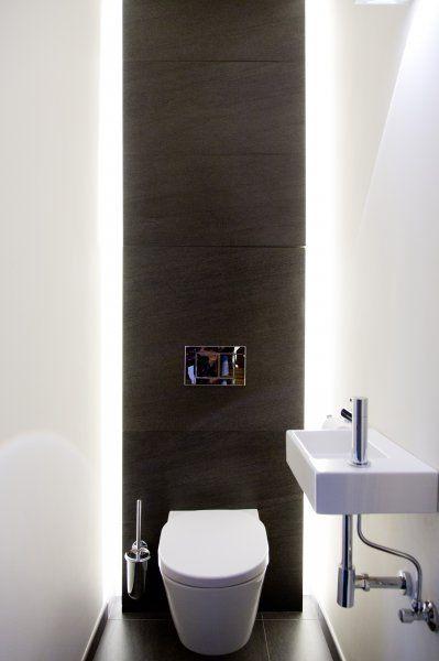 wc verlichting - Google zoeken  HUIS • toilet  Pinterest  화장실, 욕실 및 House