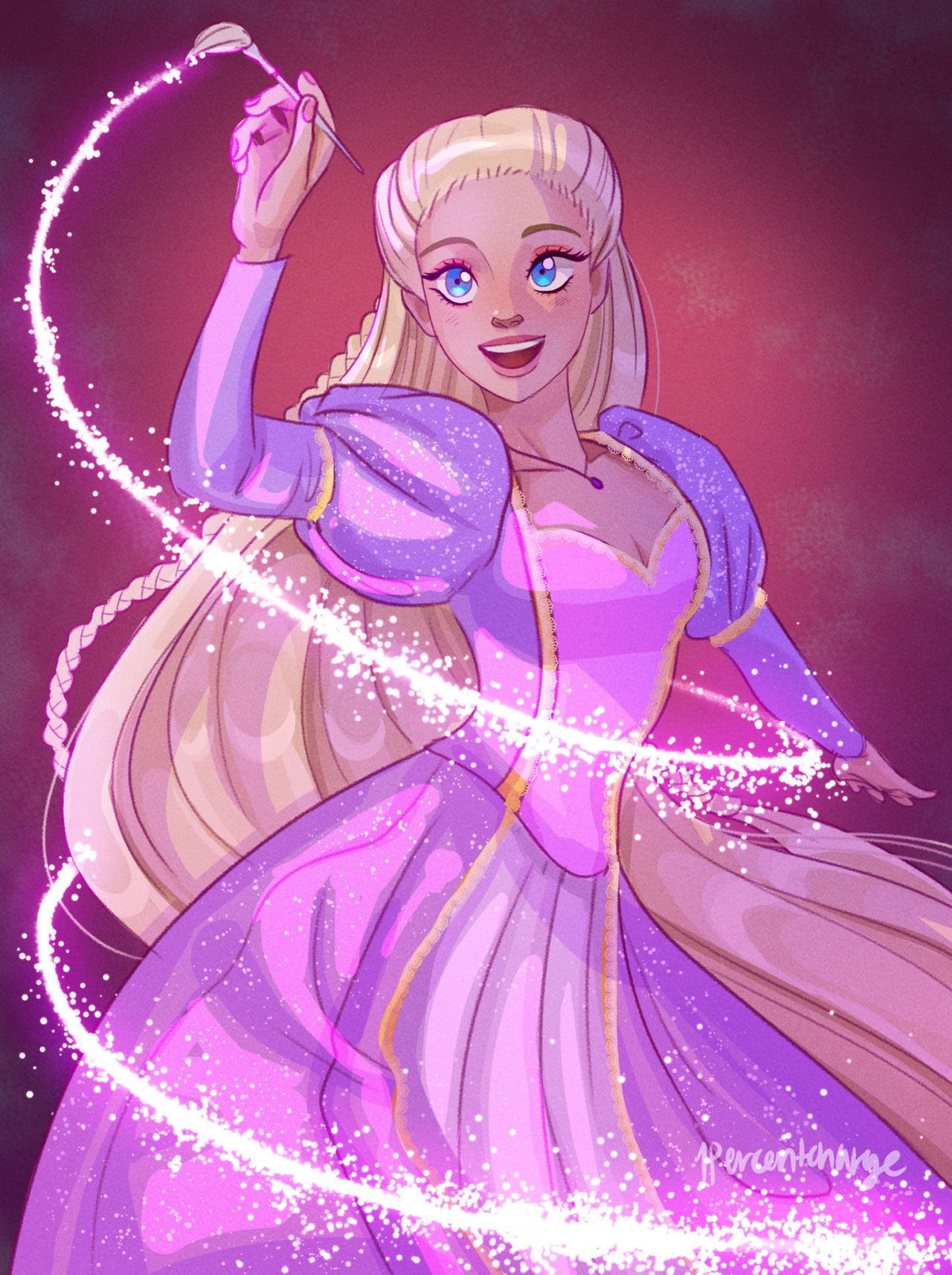 Hi Lol Man I M Envious Of The Ability To Magically Paint In 2021 Barbie Drawing Barbie Princess Disney Princess Art