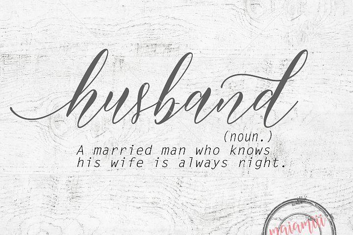 Download Husband Definition Svg Funny Definition Tshirt Design ...