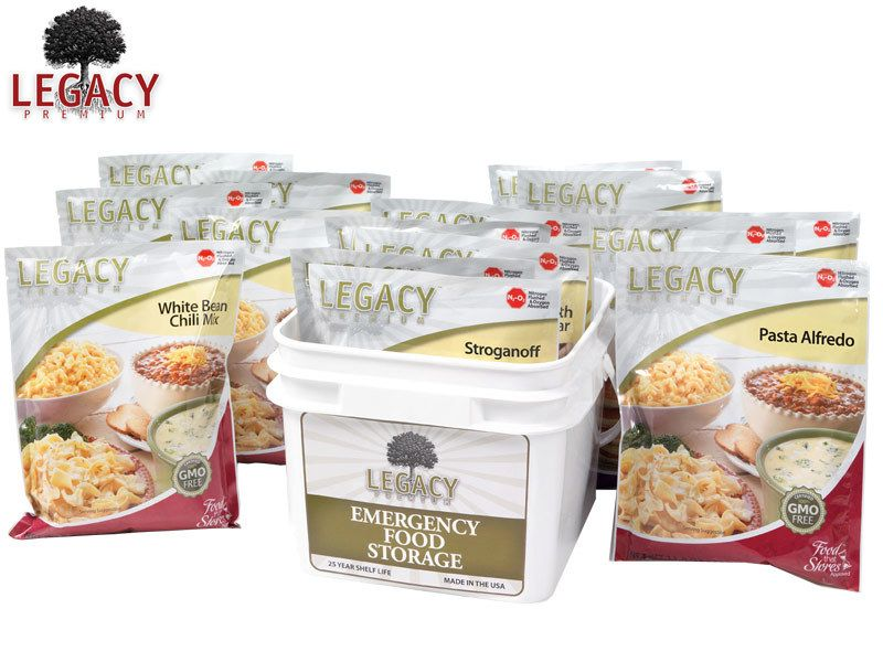 readywise emergency food supply 72 hour kit