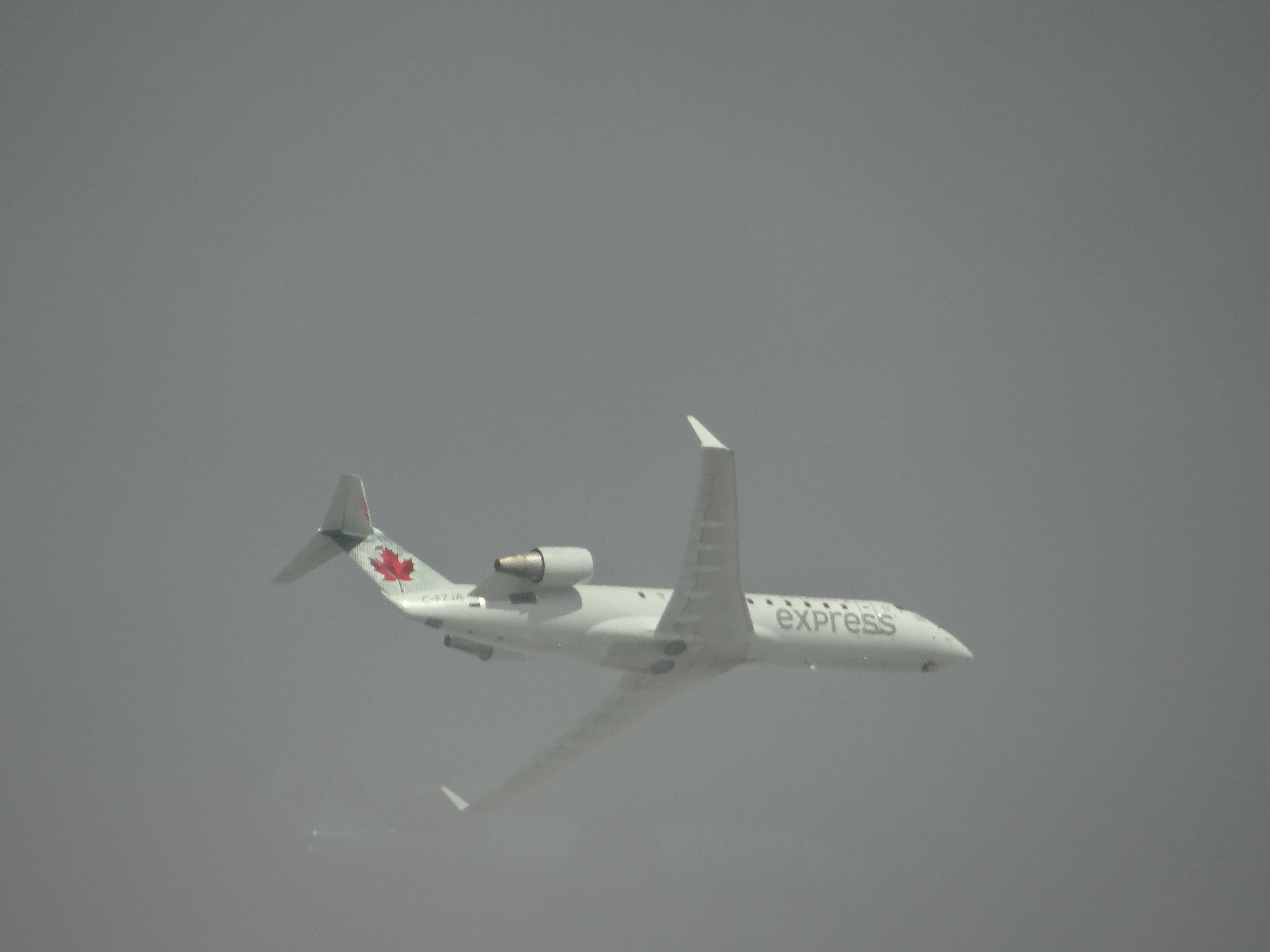 Air Canada, Aéroport de Montréal. Canada, Aéroport, Montréal