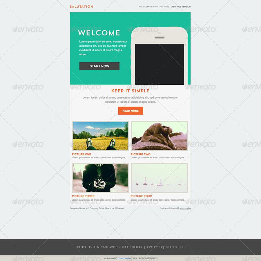 Salutation a simple no bs welcome email template email salutation a simple no bs welcome email template pronofoot35fo Image collections