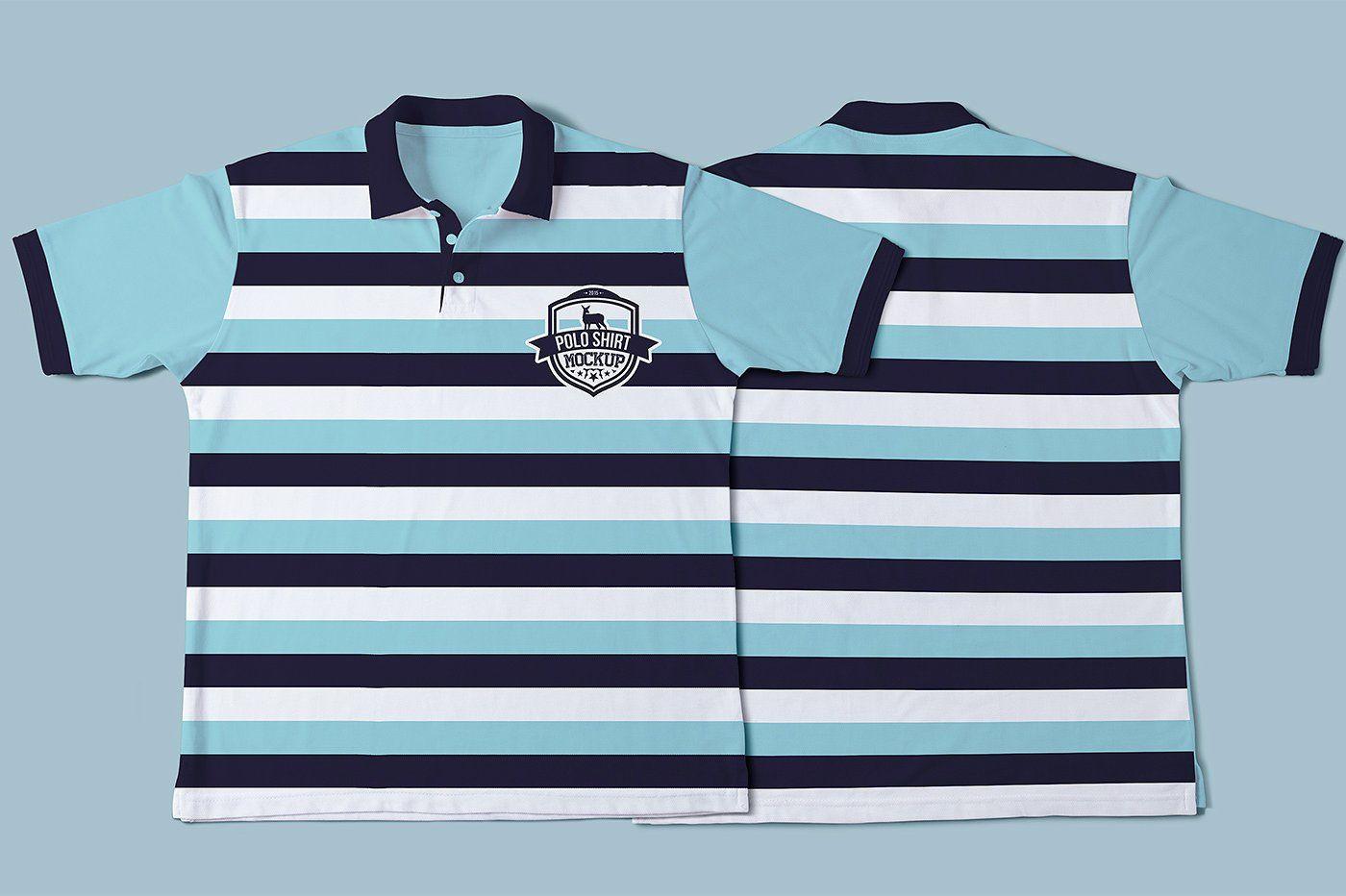 Download Polo T Shirt Psd Mockups Vol 3 Polo Shirt Design Polo T Shirts Shirts