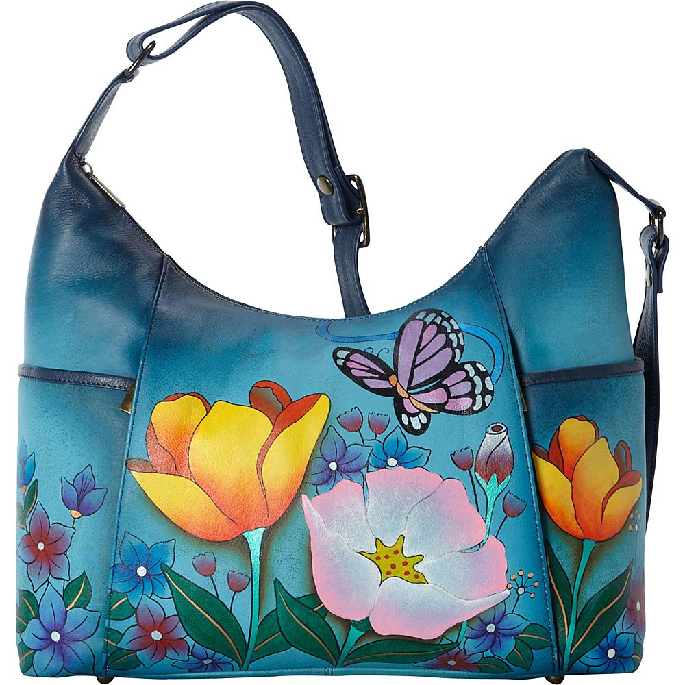 Large Chka Handbags Handbag