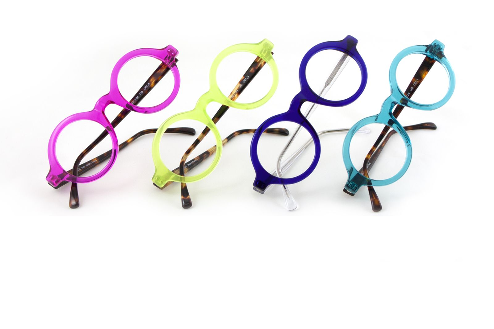 SEE 1097 :: HOT PINK/TORTOISE, NEON GREEN/TOKYO TORTOISE, PURPLE/CRYSTAL, TURQUOISE/TORTOISE :: $289 - Includes Rx Lenses* class=