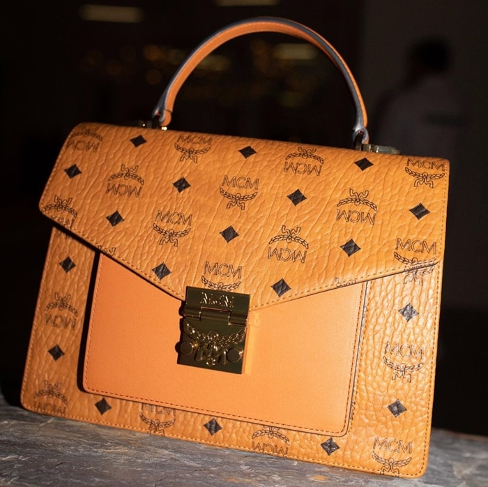 How To Spot Fake Mcm Bags 5 Ways
