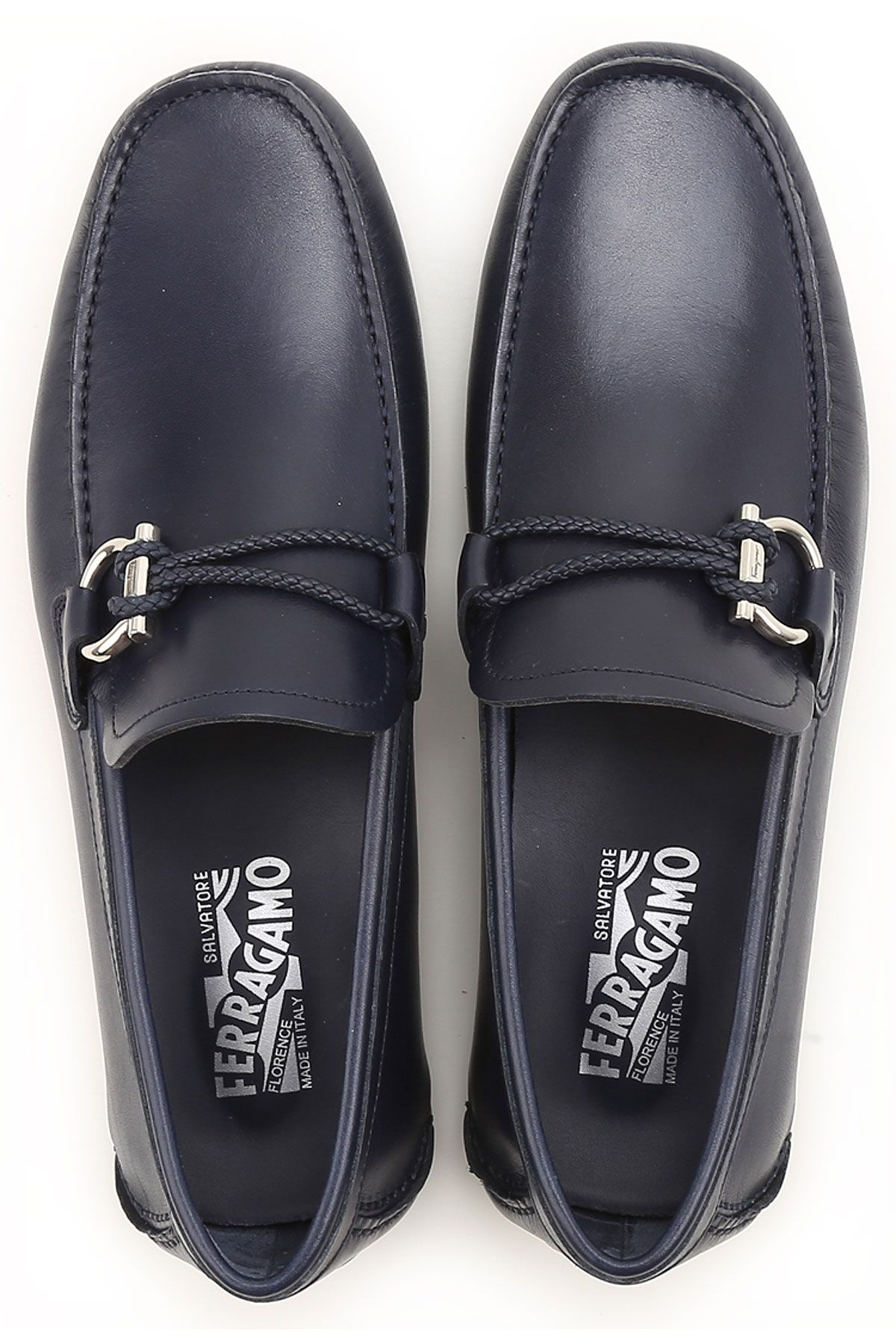 0ab0bba8de8 SALVATORE FERRAGAMO Shoes for Men