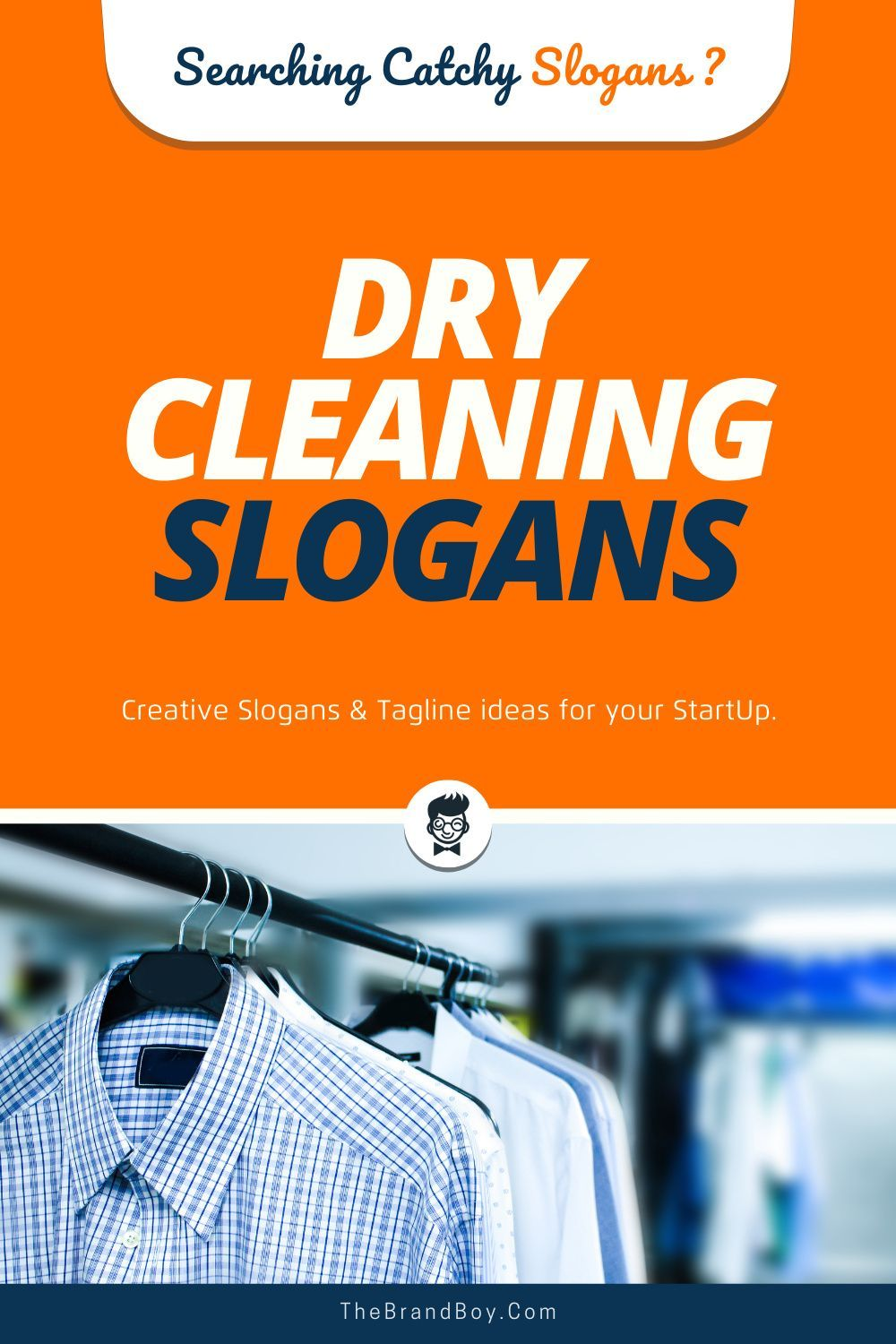175 catchy dry cleaning business slogans taglines in