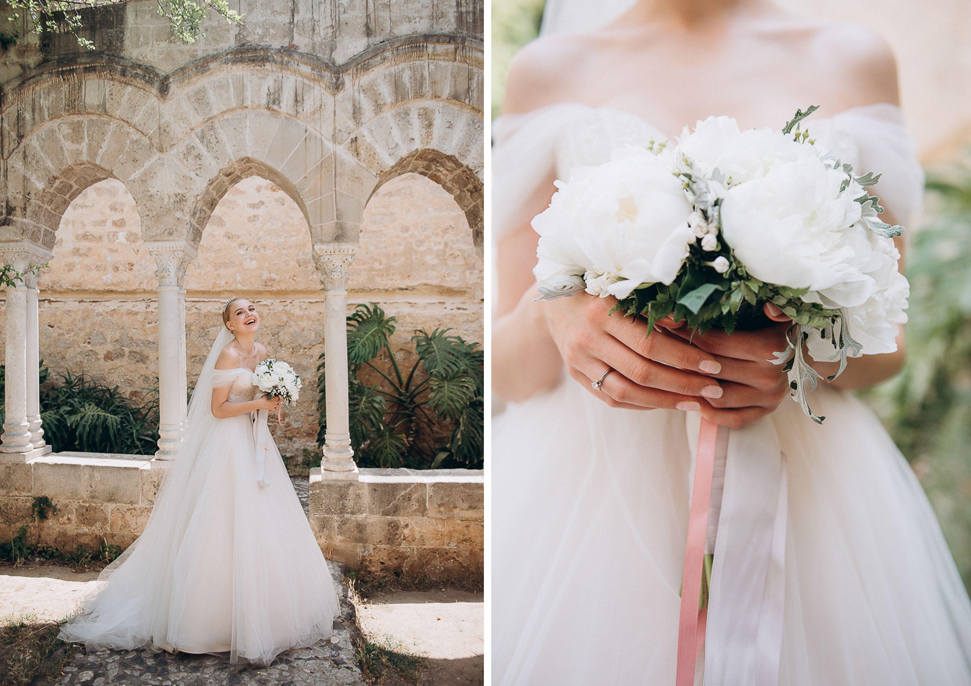 Wedding In Palermo Elopement In Sicily Wedding Photographer Sicily Sicily Wedding Italy Wedding Wedding Photographers