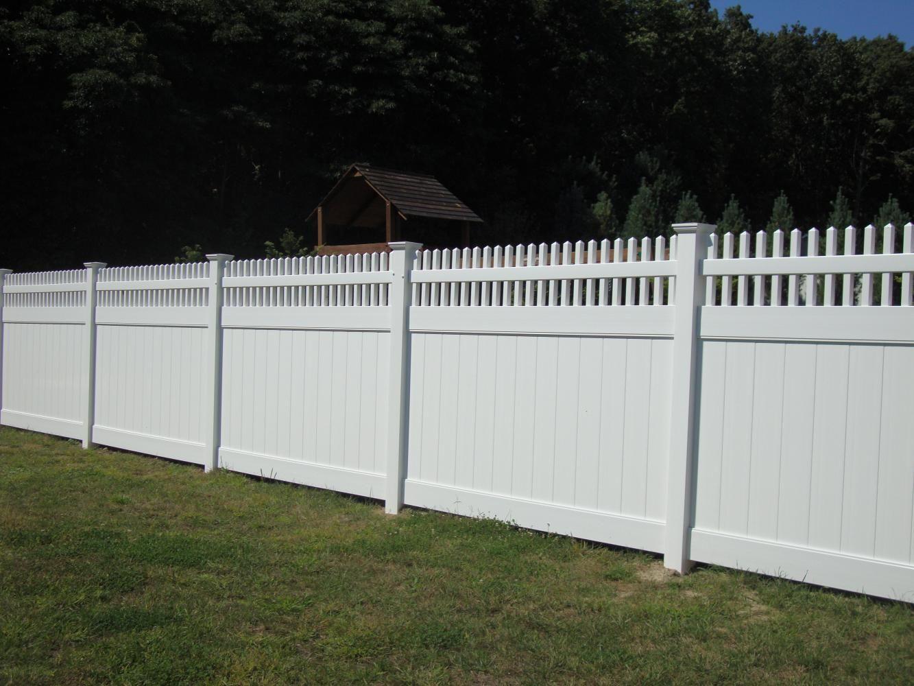Vinyl Fence Post Caps Optional Choice Decorative Fence Post Caps Outdoor Decor Decor