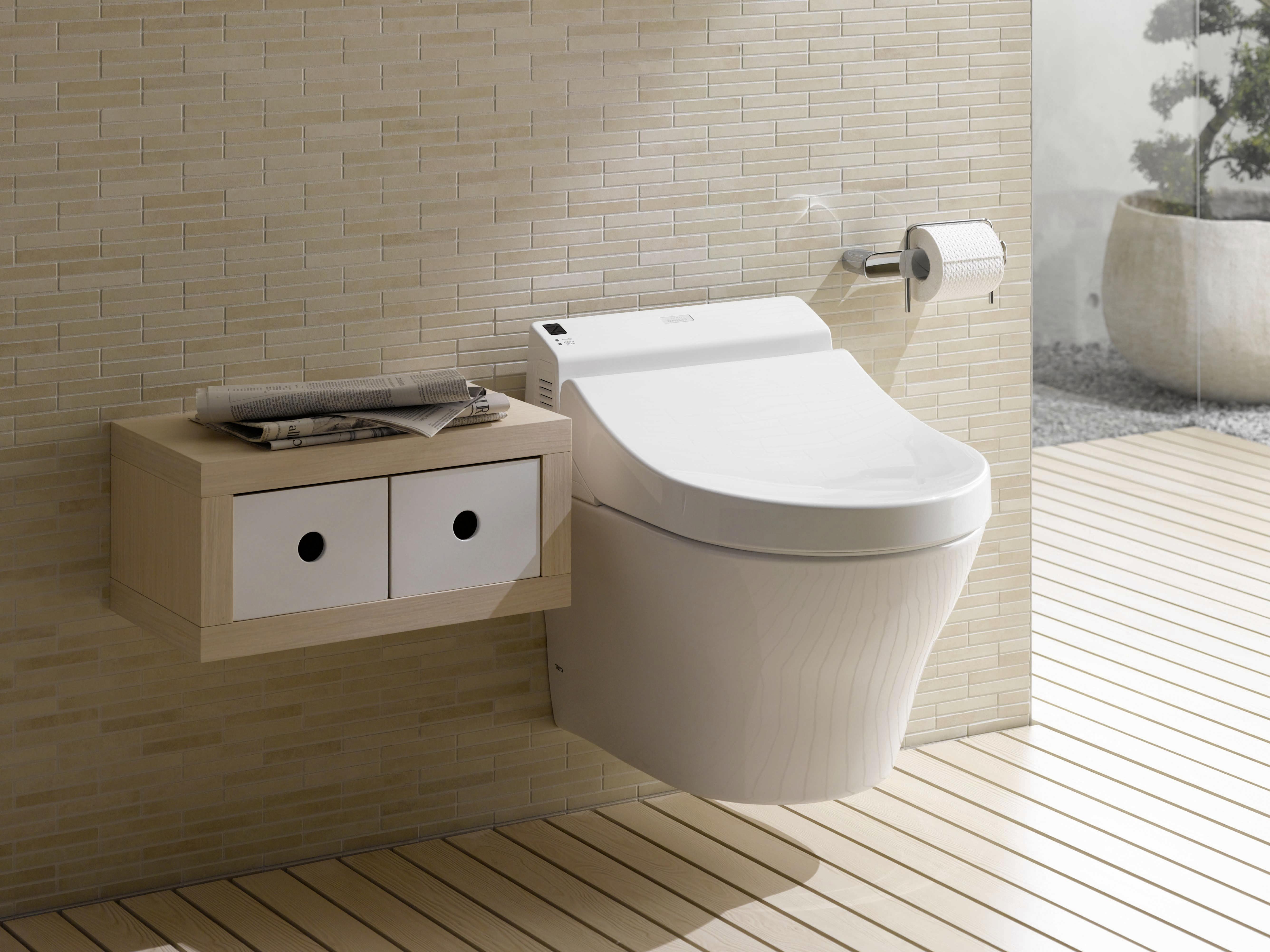 Toto WC | WCs/Bidets/Urinale | Pinterest