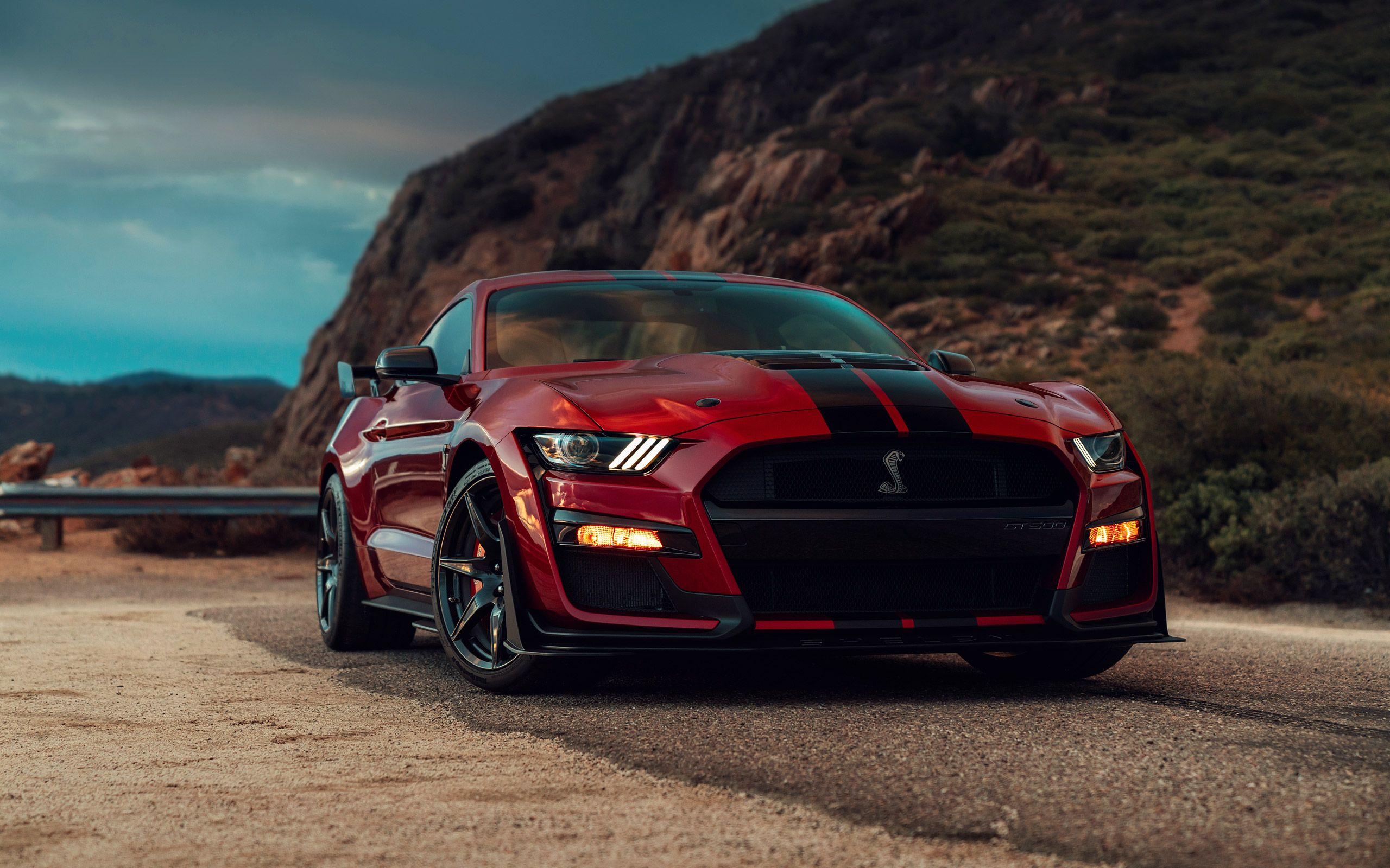 Download Your Free Wallpaper Wsupercars Ford Mustang Shelby Gt500 Shelby Gt500 Mustang Shelby