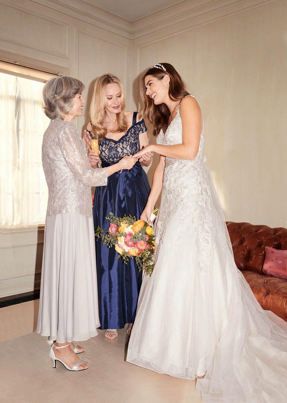 Check Out David S Bridal For Mother And Grandmother Of The