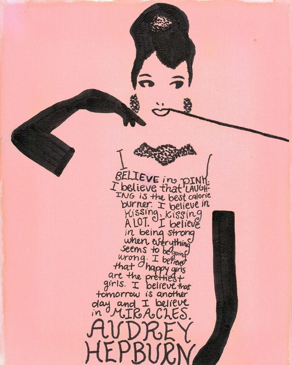 You Know When You Love Someone Girly Quotes Audrey Hepburn Audrey Hepburn Quotes