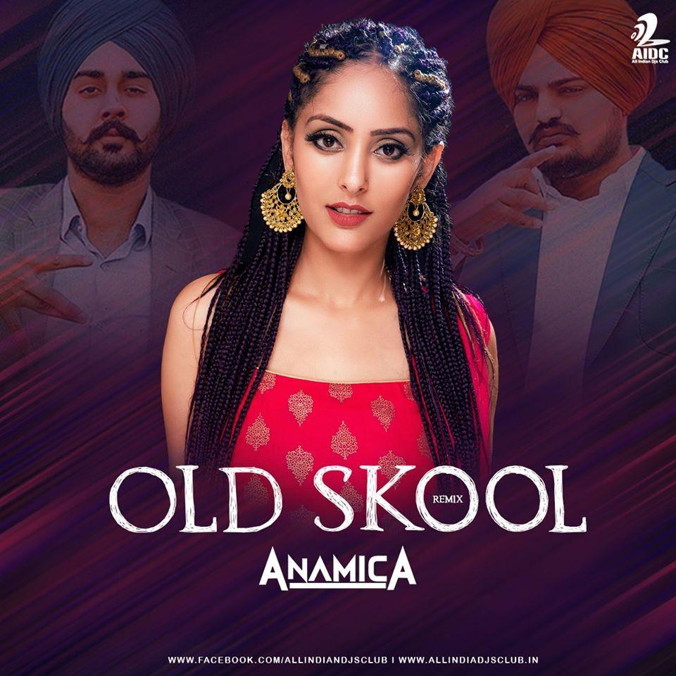 Oldskool Remix Sidhumossewala Djanamica Music Aidc