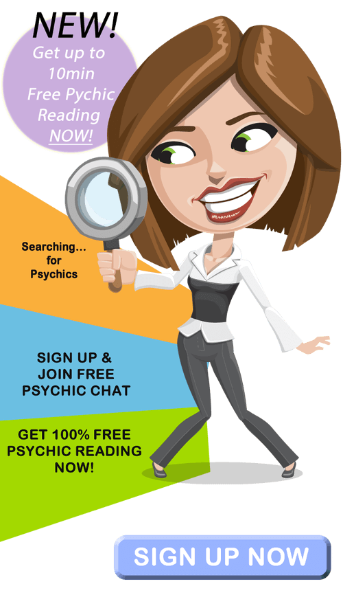 Tarot Card Readers & Free Psychic Chat - LovePsychic | Spirituality