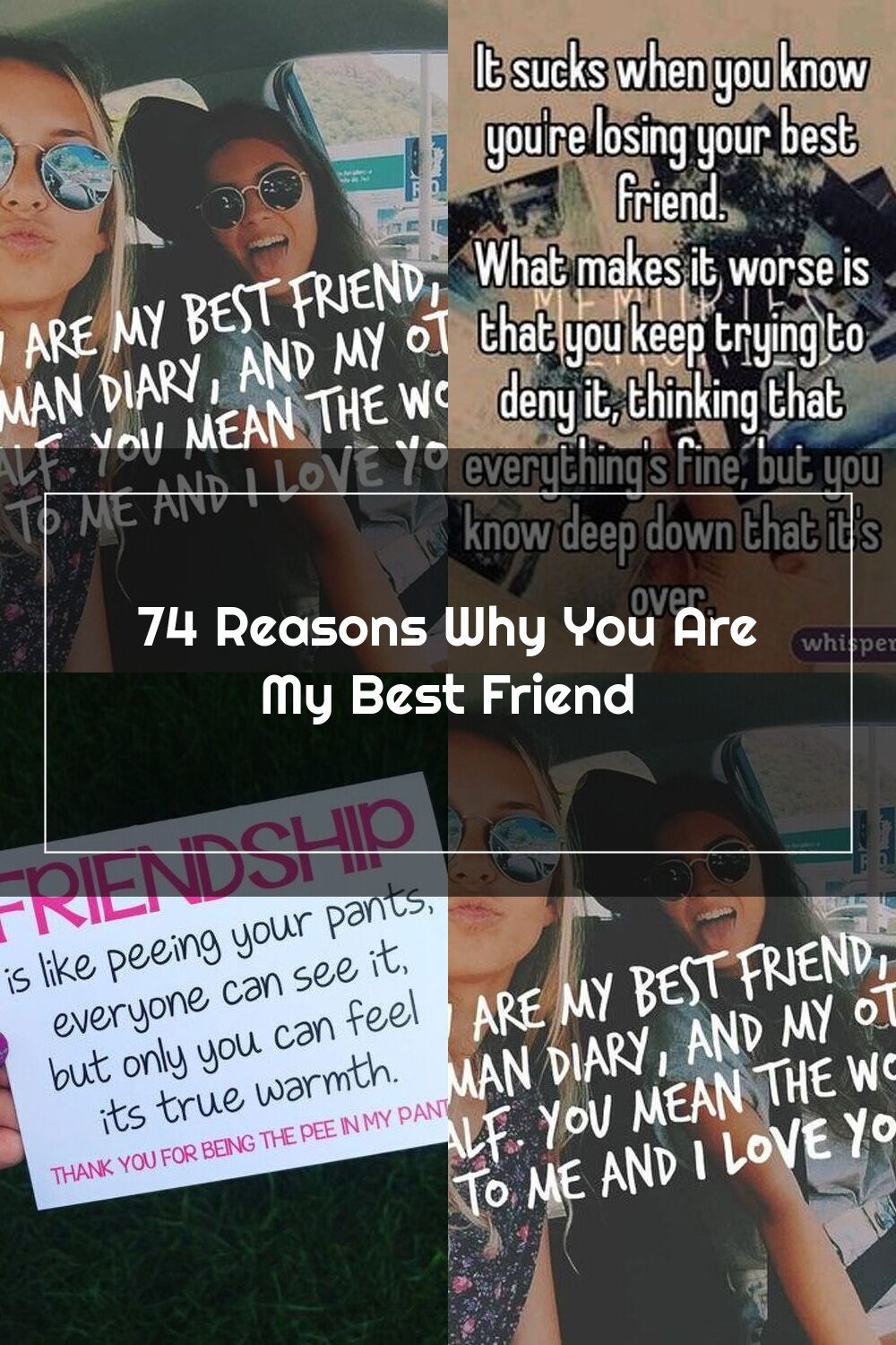 June 8 Was National Best Friend Day So I Decided To Write About My Bestie Gals Who Mean The Most To M In 2020 Best Friend Quotes National Best Friend Day Best Friends