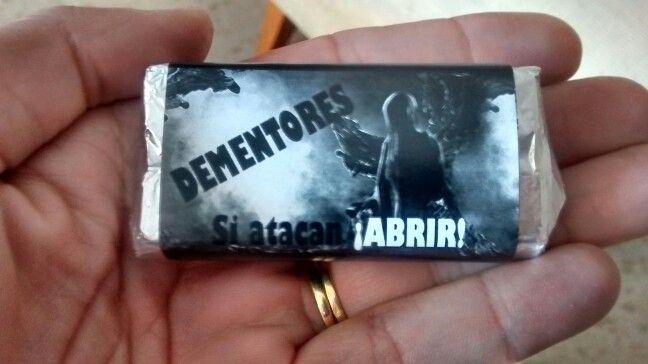 Anti Dementores