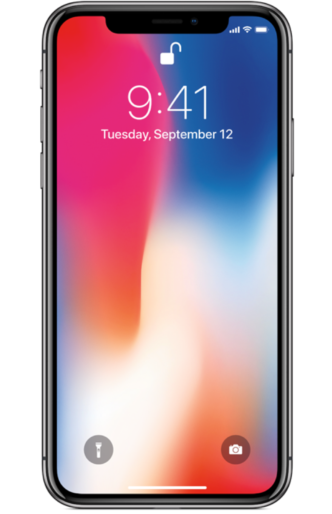 Apple iPhone X, 256 GB, Space Gray, Boost Mobile in 2020