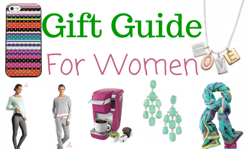 Gift Ideas For Women Presents A Girlfriend Wife Or Daughters