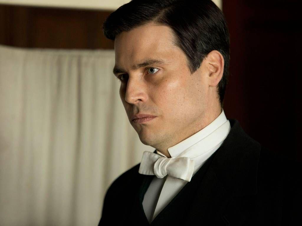 Downton Abbey series 5 episode 6 preview | Thomas Barrow
