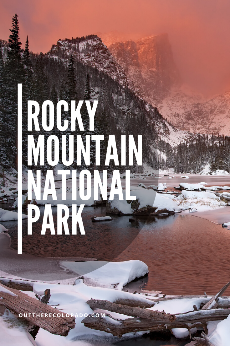 Photo of The Ultimate Winter Road Trip Around Rocky Mountain National Park