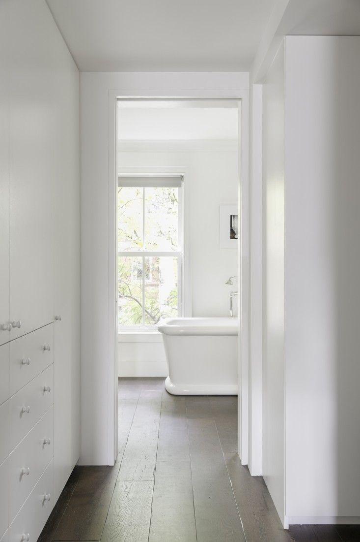 Indooroutdoor living brooklynstyle nest house and bedrooms