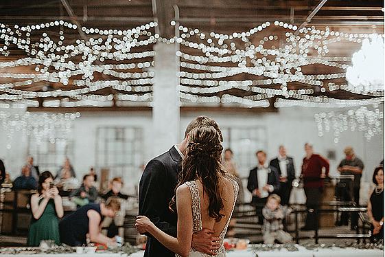 Best Nwa Wedding Venue The Brick Ballroom In 2020 Industrial Wedding Venues Wedding Venues Ballroom Wedding
