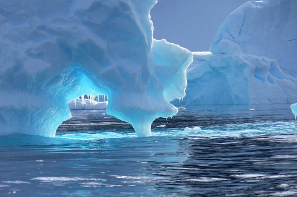 Antartida Paisaje De Hielo Paisajes De Agua Paisajes Paisajes Espectaculares