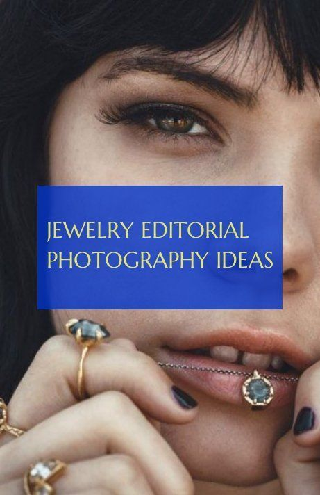 Photo of #jewelry #Editorial # Ideas #photography Jewelry Editorial Photography Ideas Sch …