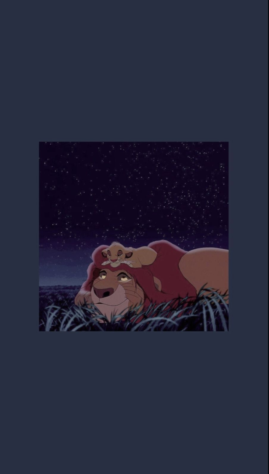 lion king � feel free to use!