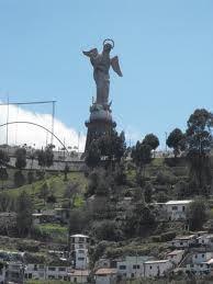 Done: Quito, Ecuador
