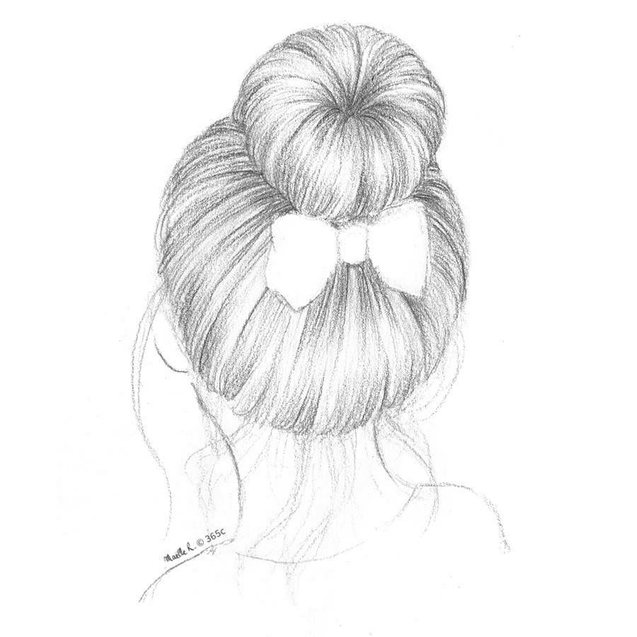 Malyunki How To Draw Hair Pencil Art Drawings Art Drawings