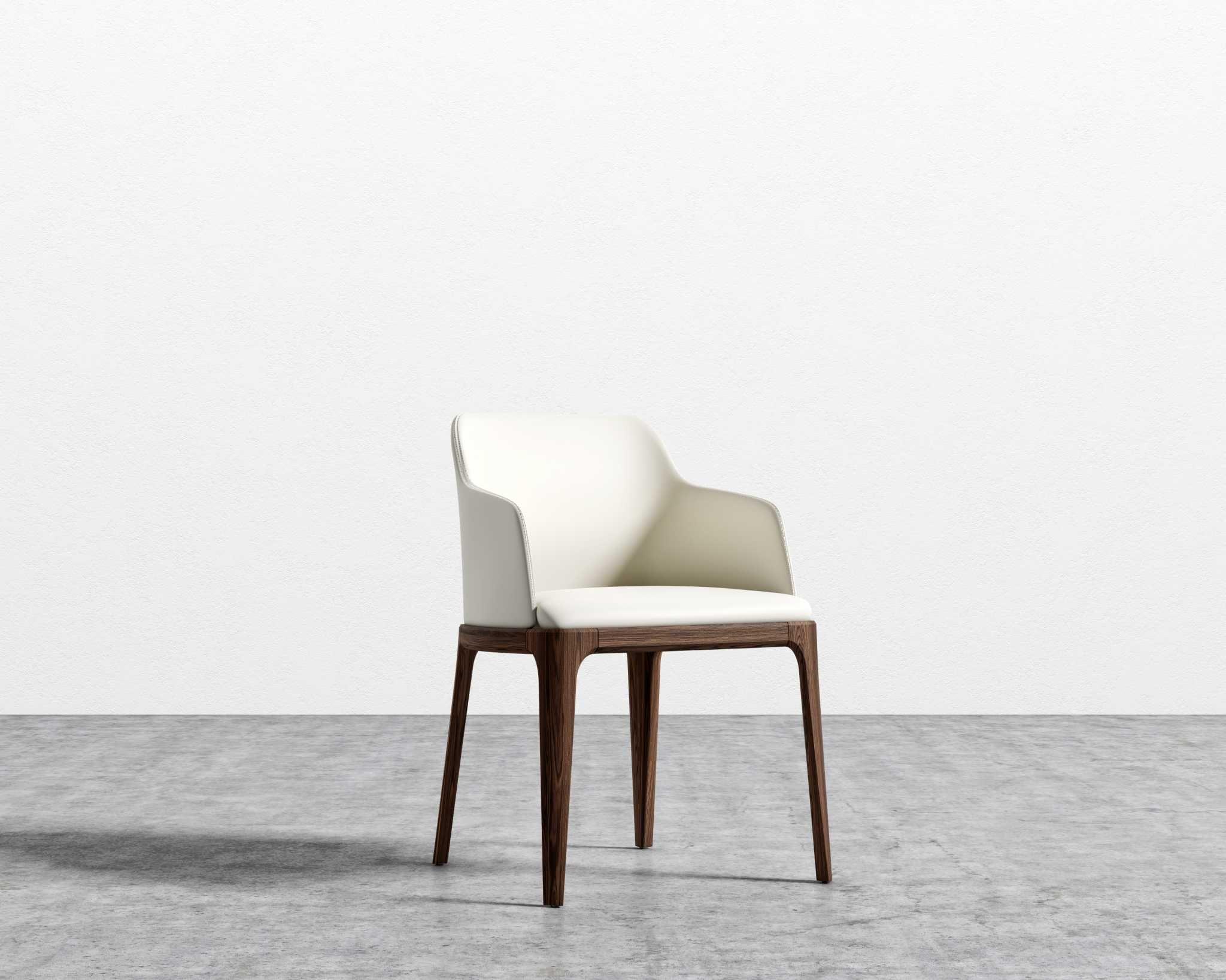 Excellent Aubrey Armchair Rove Concepts Rove Concepts Mid Century Creativecarmelina Interior Chair Design Creativecarmelinacom
