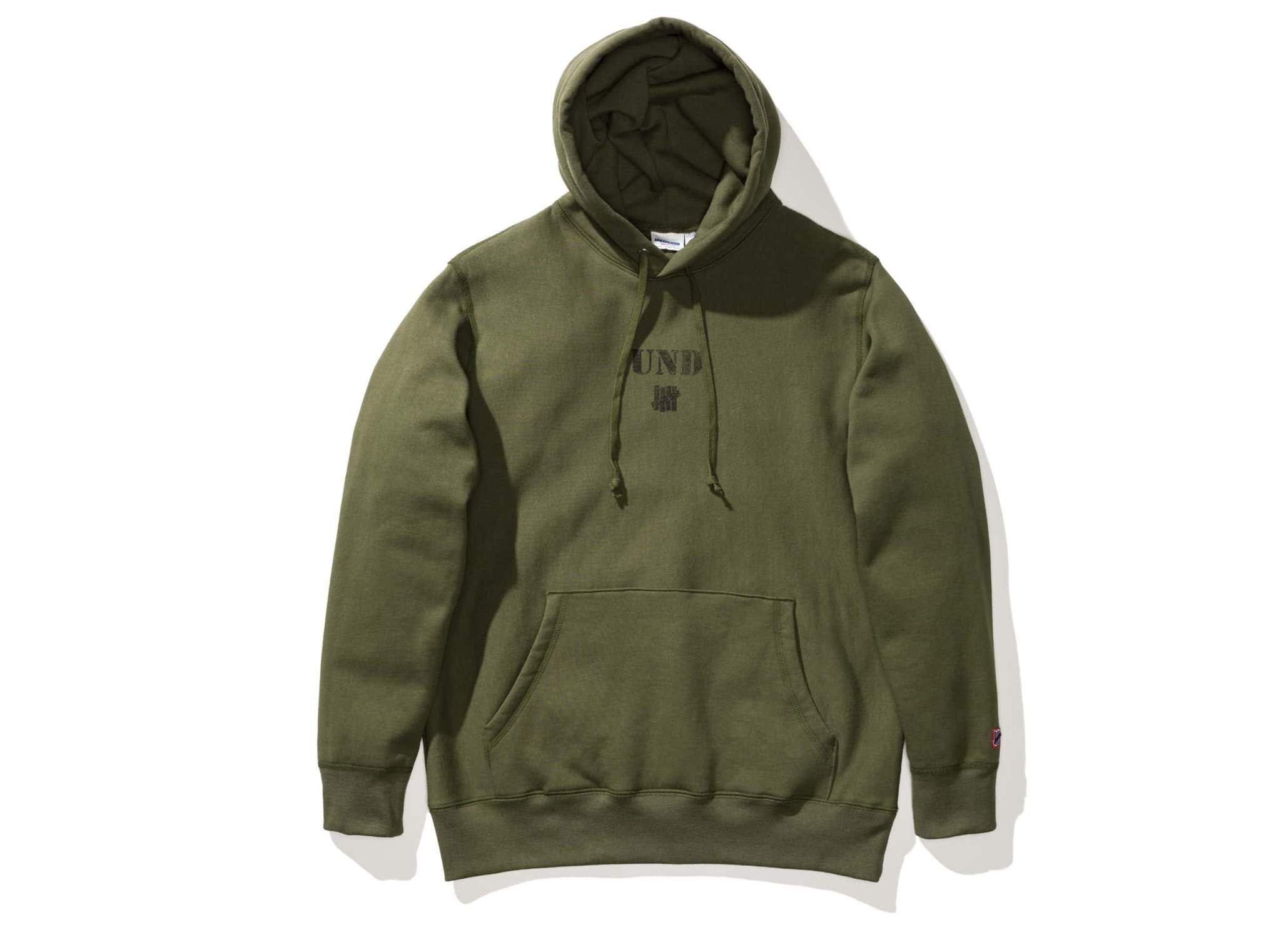 3e0baeae Und icon pullover hoodie | Clothes | Hoodies, Clothes, Sweaters