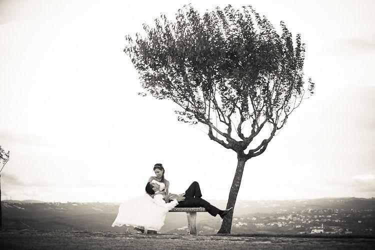 Dicas de relaxamento pré-casamento