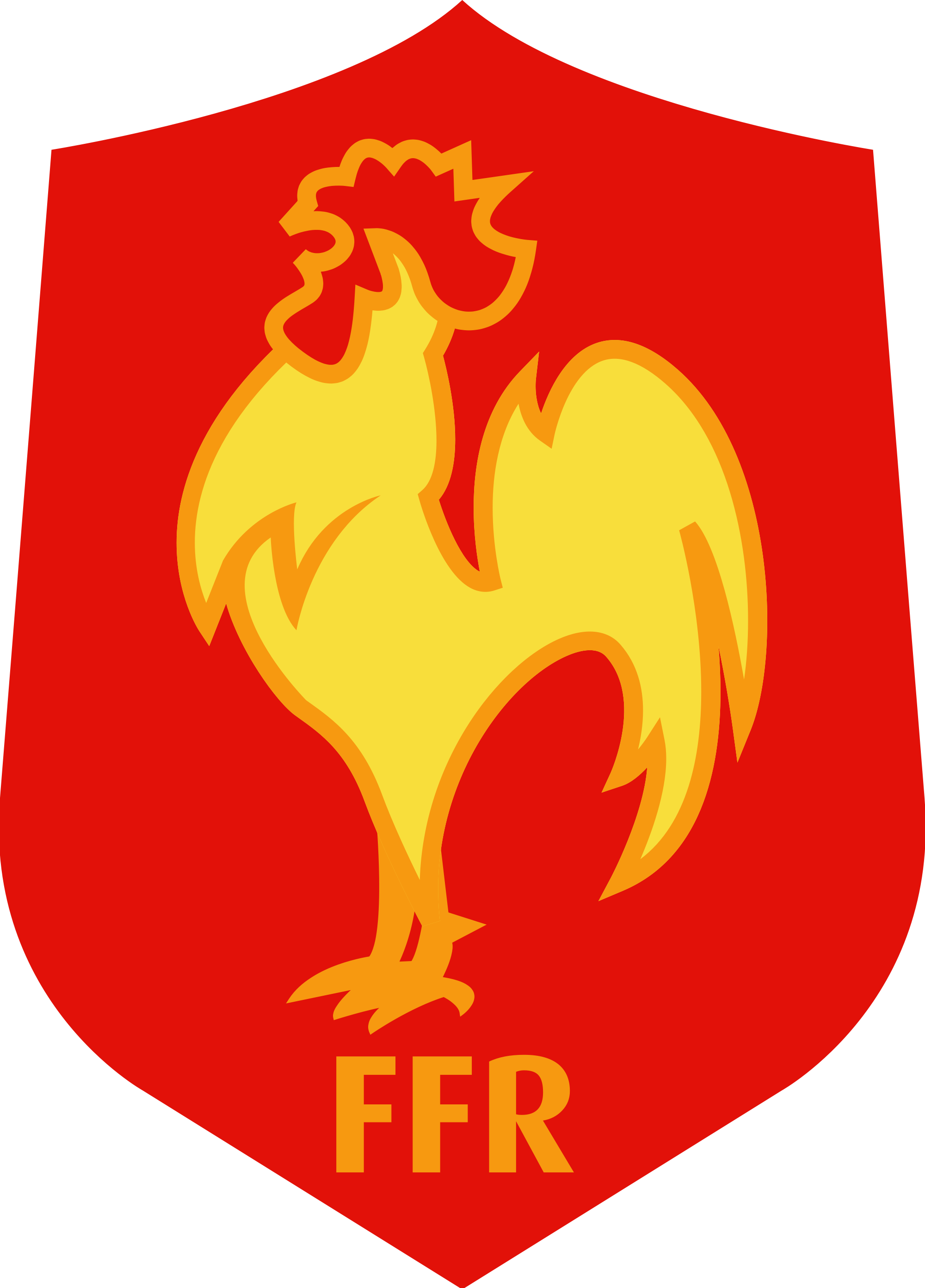FFF Logo HD