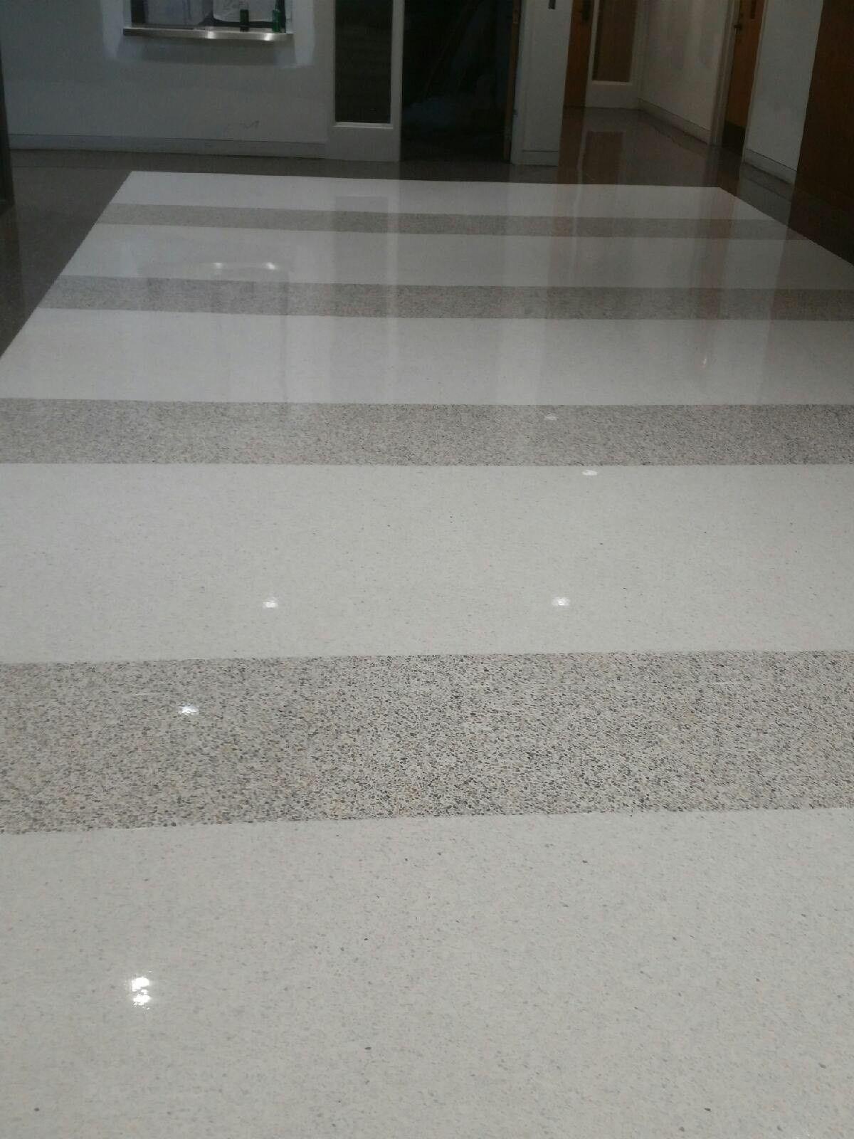 Terrazzo Flooring Installer In 2019 Terrazzo Terrazzo