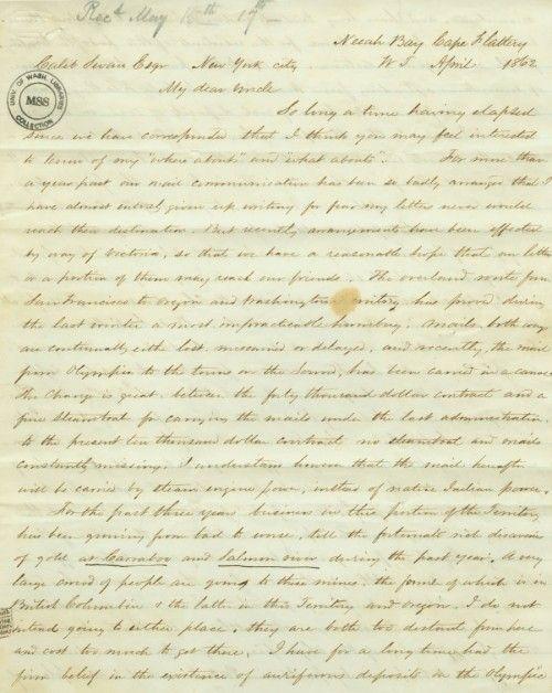 i love old handwritten letters \u2022 Letters to Bella \u2022 Pinterest