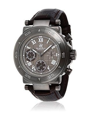 Beverly Hills Polo Club Reloj De Cuarzo Man Bh550 05 45 Mm Relojes De Diseño Reloj De Cuarzo Reloj