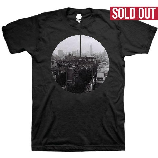 """MSFTSrep """"NY MSFTS Moises tee"""" T-Shirt - MSFTSrep ($35 ..."""