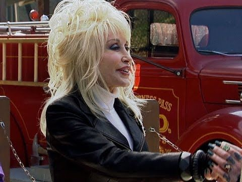 Dollywood on The History Channel - A must watch!