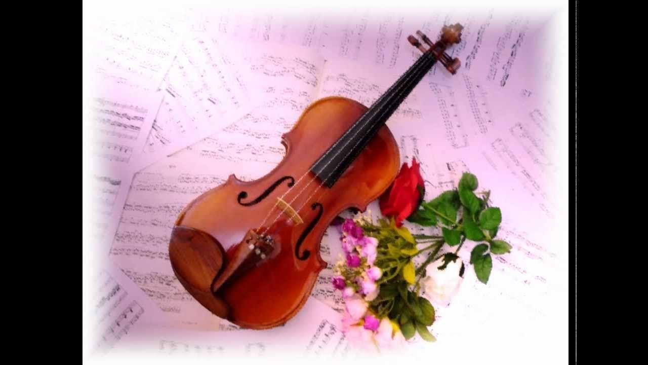 Tango music instrumental - ballroom dance music (violin and