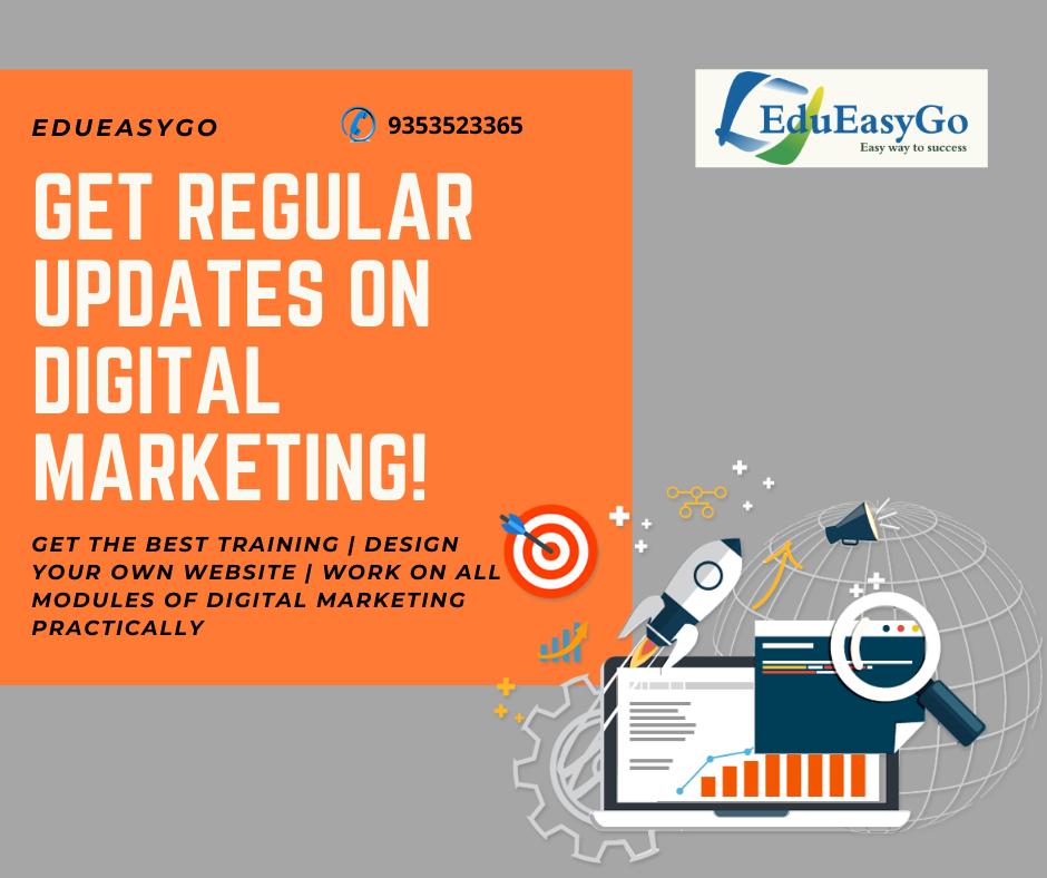 Digital Marketing Training in 2020 Digital marketing