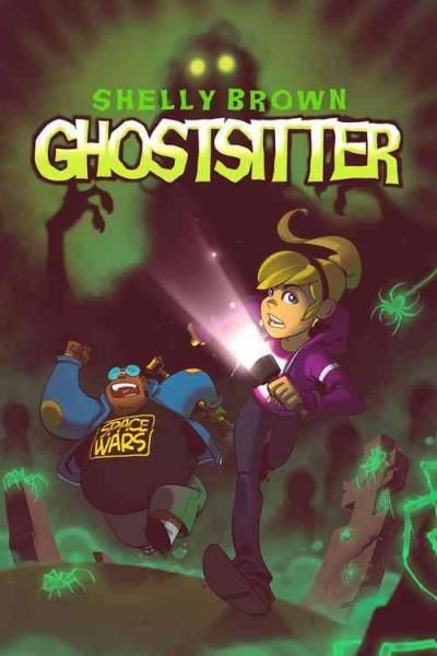 Ghostsitter