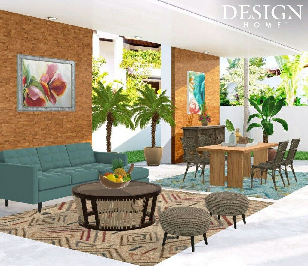 Tropical Living Room In Malaysia Best Colors To Paint Walls Kuala Lumpur Home Renovation