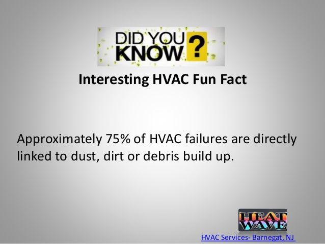 Did You Know Maybe It S Time To Give Your Local Heating And
